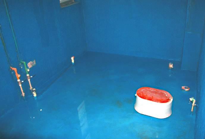 办理防水资质需要什么