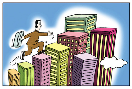天津房地产开发企业资质管理 备案前资质预审加强