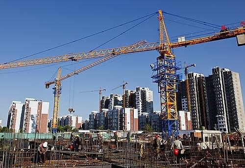 工程招标代理甲级、乙级资质需要满足哪些条件?_0
