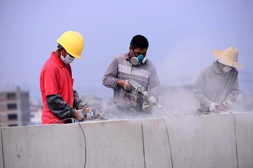 建筑施工总承包二级资质审核内容有哪些?