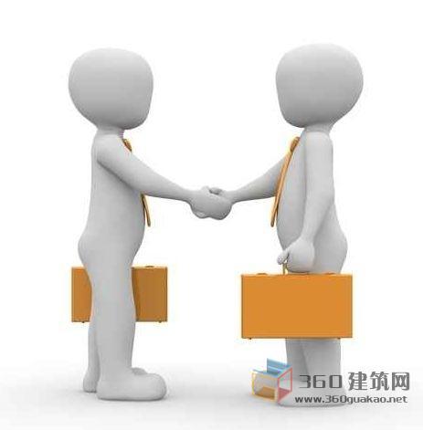 建筑企业资质办理规避税收法律风险的合同签订技巧