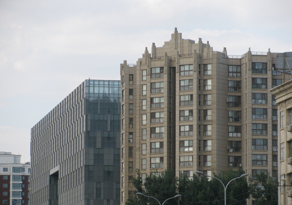 建筑总承包资质去哪里审批?